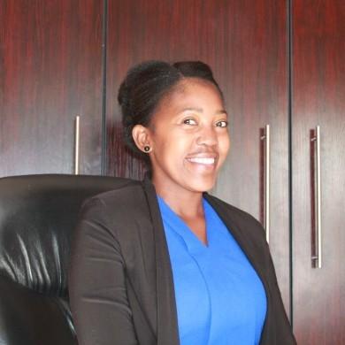 Esther Kelwenya